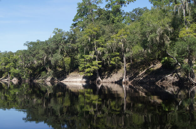 Places To Go In North Central Florida