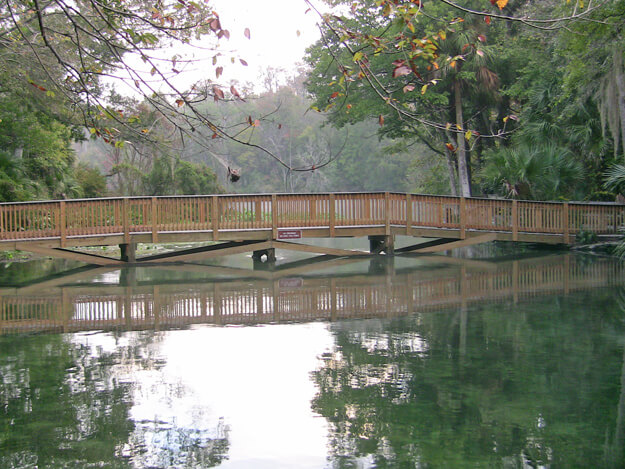 Photo of Wekiwa Springs State Park