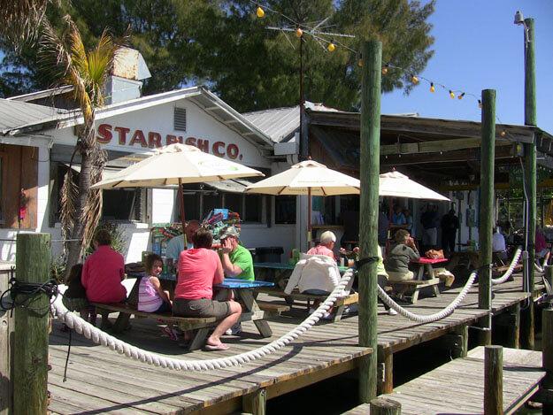 Starfish Company, Cortez Village, Bradenton
