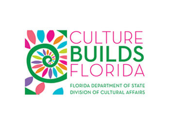 Culture Builds Florida - Florida Stories Walking Tour