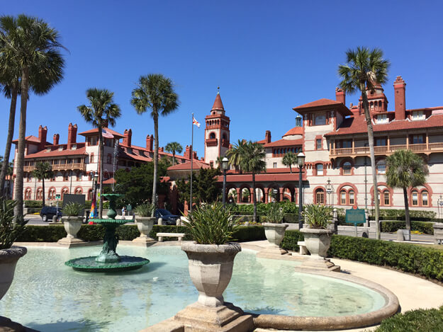 Places To Go In Northeast Florida