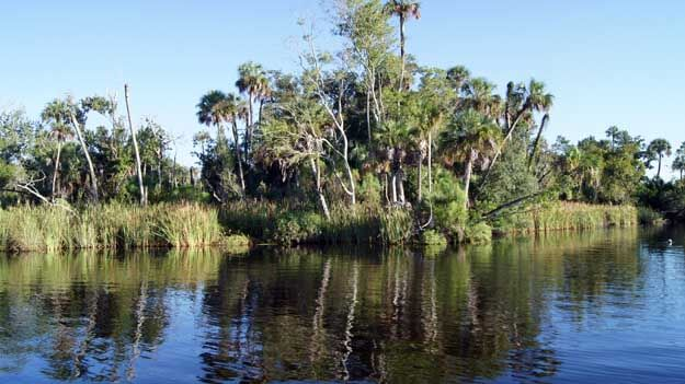Photo of Crystal River