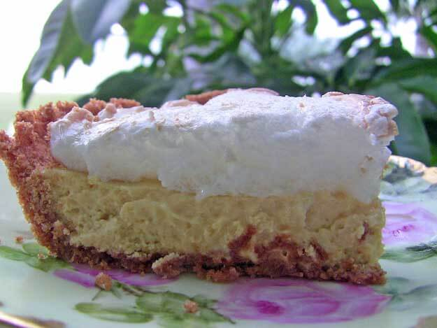 Photo of Authentic Florida's Key Lime Pie
