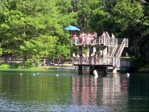 Photo of Wakulla Springs State Park