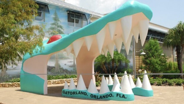 Authentic Places to Go In Florida