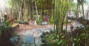 Bamboo Garden Yoga in Delray Beach Florida