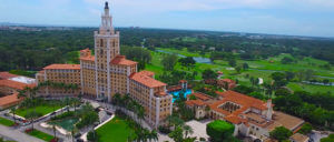 Photo of Miami Biltmore Hotel in Coral Gables Florida