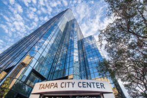 Photo of One Tampa City Center
