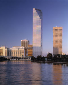 Photo of Southeast Financial Center in Miami Florida