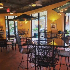 Photo of Ossorio Bakery and Cafe in Cocoa Florida