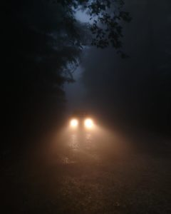 The Horrorland Drive Thru Miramar
