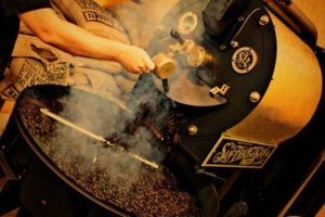 Photo of Black Gold Coffee Roasters in Venice Florida