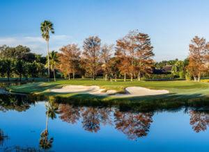 PGA National Golf Club Palm Beach Gardens