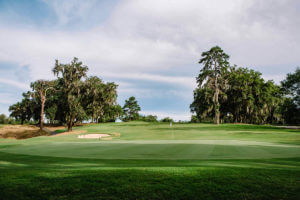 Capital City Country Club Tallahassee