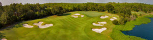 Camp Creek Golf Club Panama City Beach