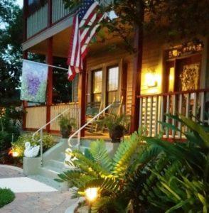 River Park Inn Clay County