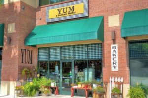 Yum A Southern Market in Middleburg Florida