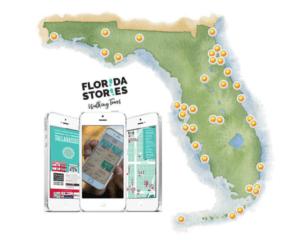 Florida Stories Walking Tours