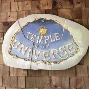 Photo of Temple of the Universe