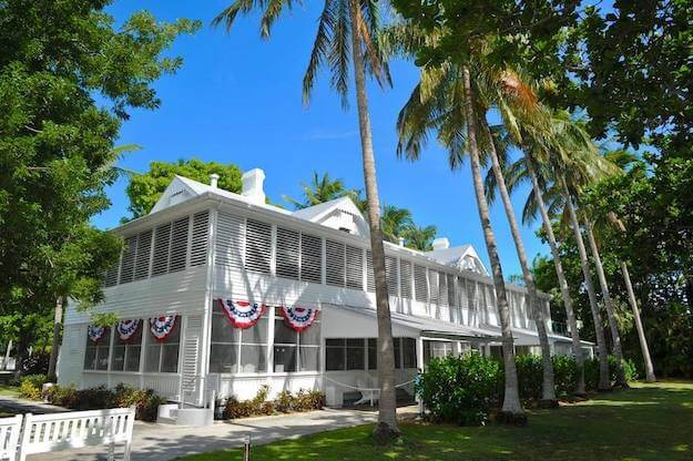 Truman Little White House Key West