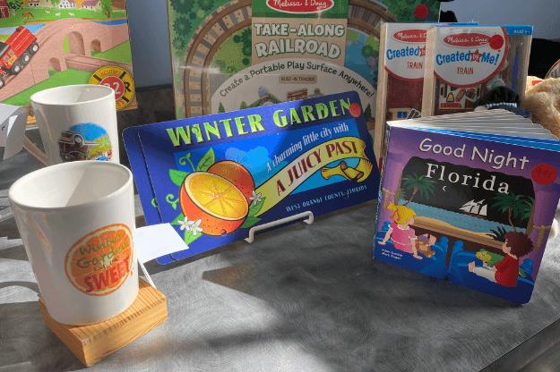 Winter Garden: una ciudad encantadora con un pasado jugoso