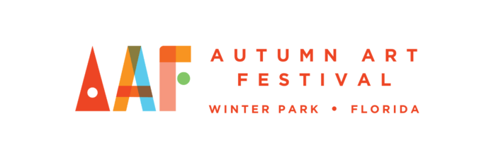 Photo of the Autumn Art Festival in Winter Park